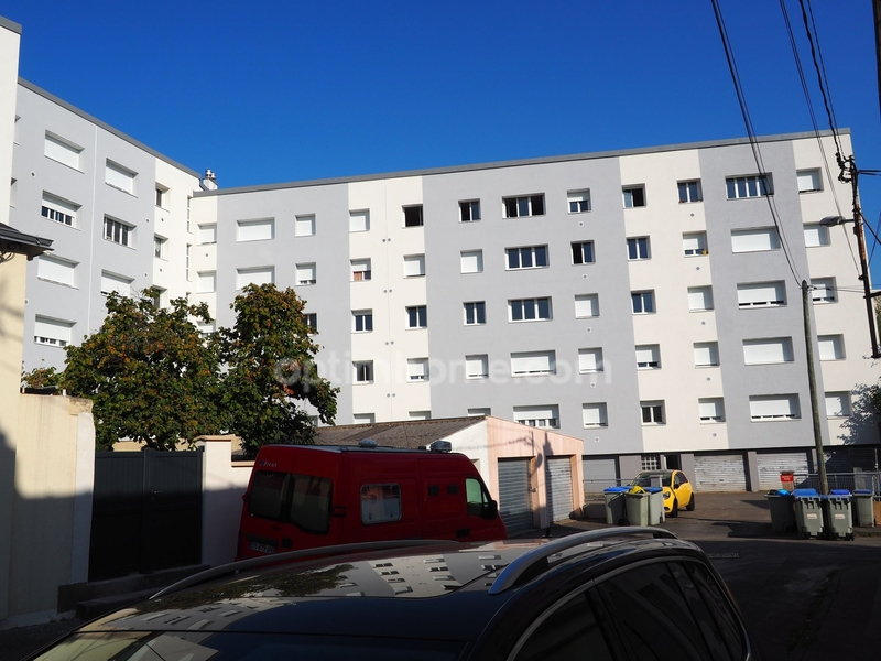 Appartement de 55  m2 - Nantes (44300)
