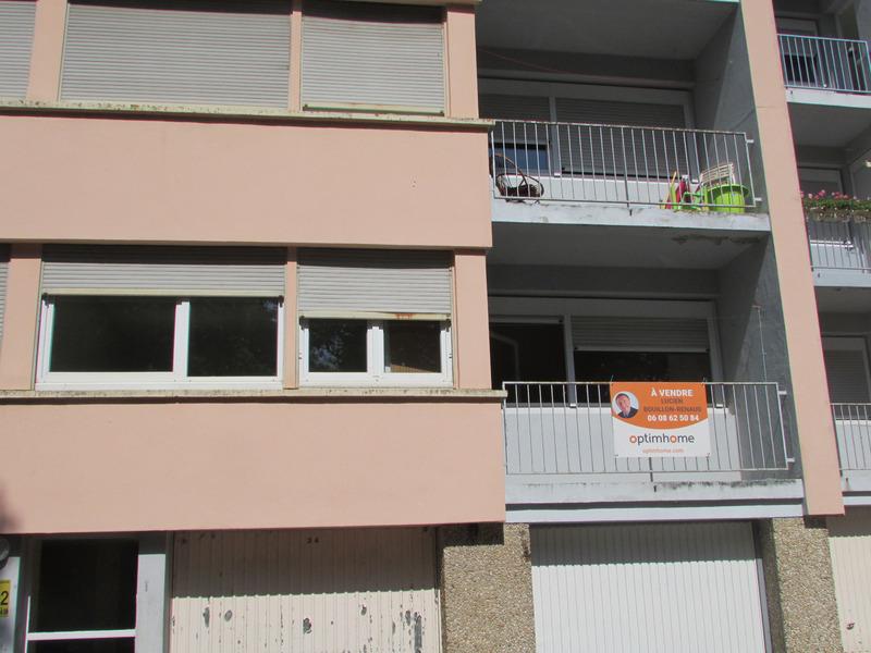 Appartement de 64  m2 - Ciry-le-Noble (71420)