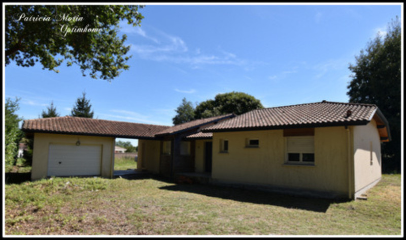 Maison de 135  m2 - Dax (40100)