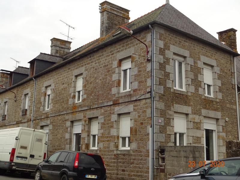 Immeuble de rapport de   m2 - Fougères (35300)
