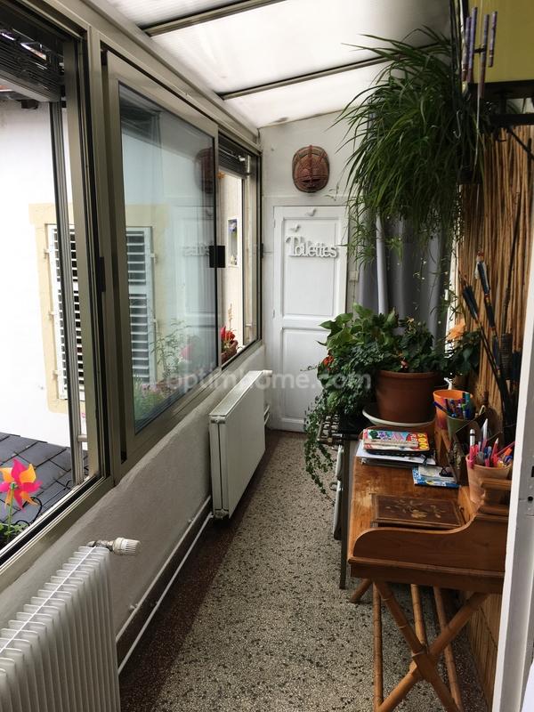 Appartement de 123  m2 - Saint-Nicolas-de-Port (54210)
