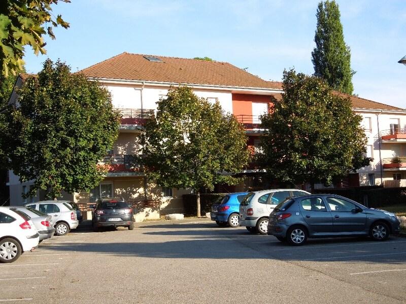 Appartement de 38  m2 - Aoste (38490)
