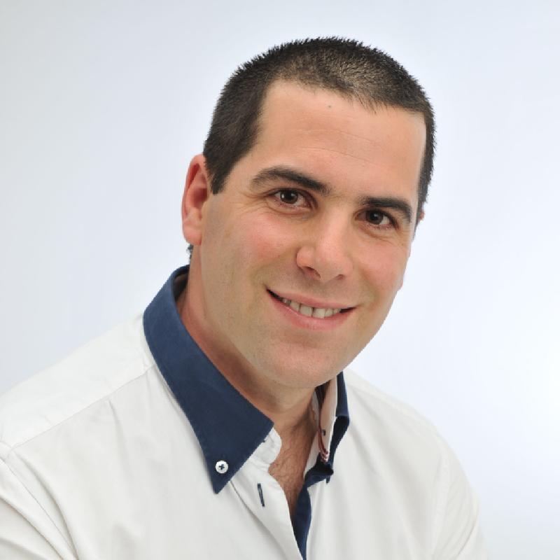 Conseiller immobilier Optimhome Ludovic GRAILLOT
