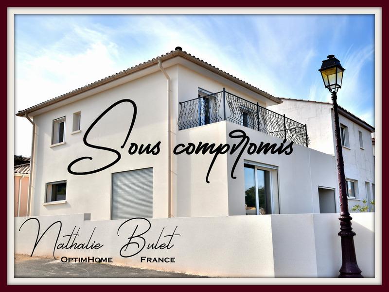 Maison de 120  m2 - Saint-Chinian (34360)