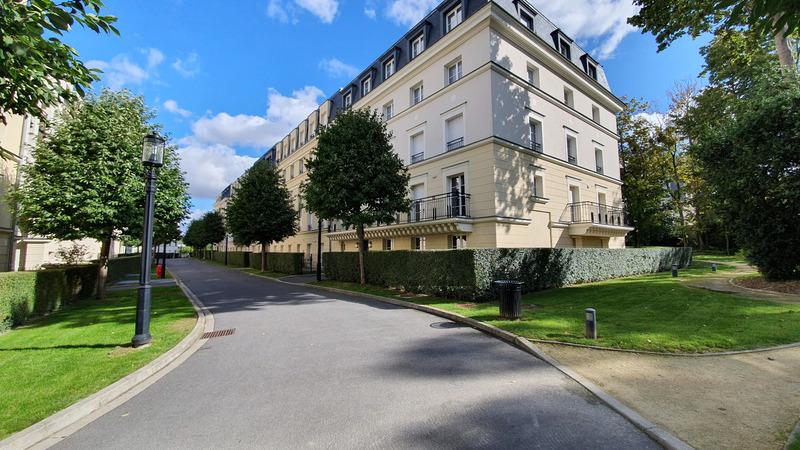 Appartement en rez-de-jardin de 60  m2 - Reims (51100)