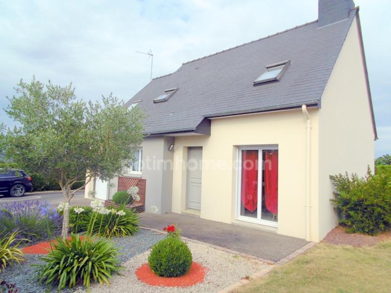 Maison de 97  m2 - Janzé (35150)