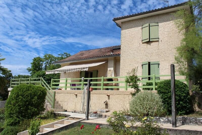 Maison individuelle de 115  m2 - Périgueux (24000)