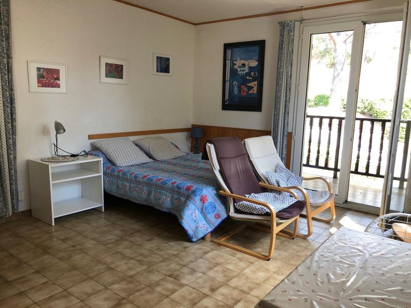 Appartement de 28  m2 - Gréoux-les-Bains (04800)