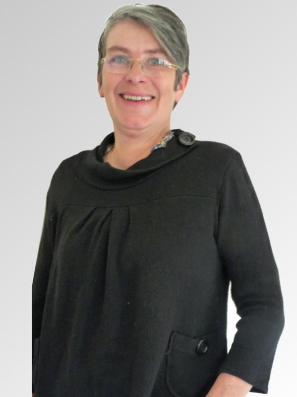 Conseiller immobilier Optimhome Nathalie BAUÉ