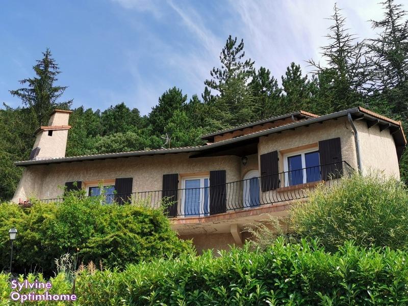 Maison de 128  m2 - Veynes (05400)