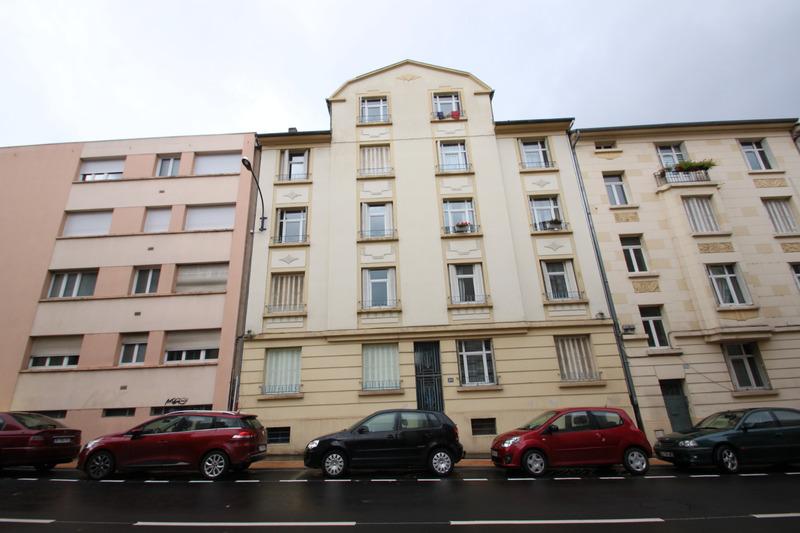 Appartement de 97  m2 - Metz (57000)