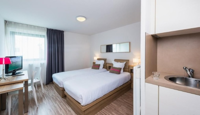Appartement de 22  m2 - Mérignac (33700)