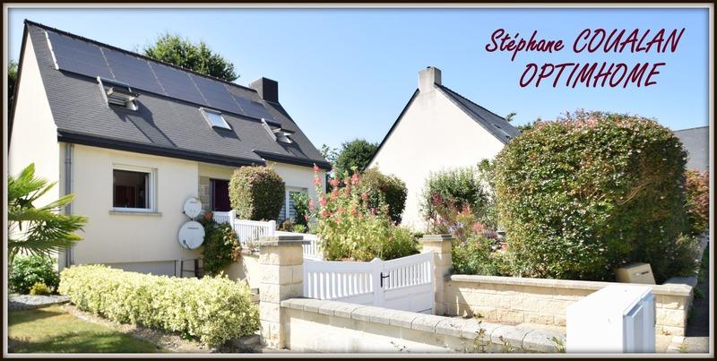 Maison contemporaine de 128  m2 - Bain-de-Bretagne (35470)