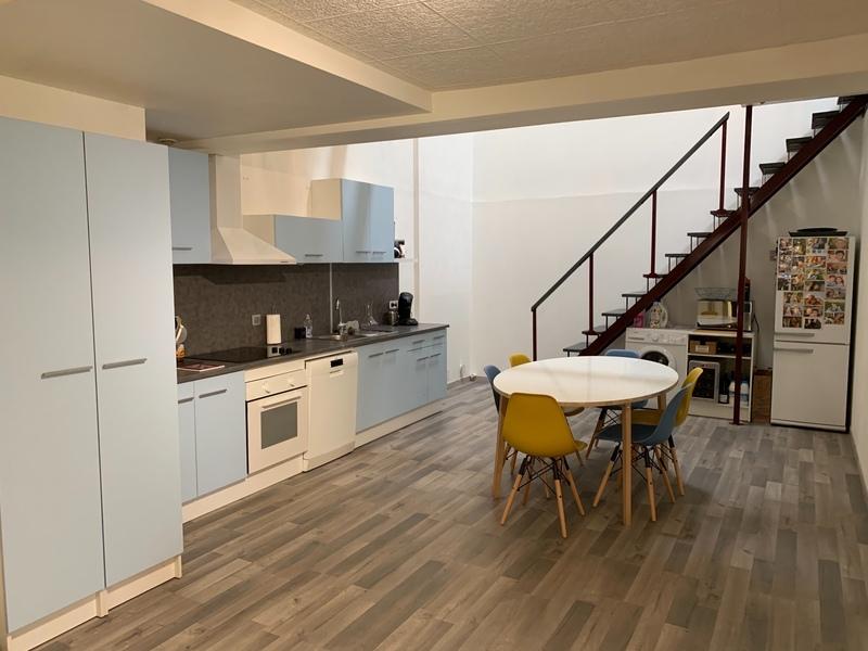 Maison de village de 142  m2 - Ancerville (55170)