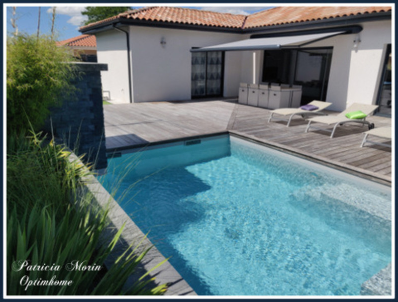Maison de 120  m2 - Saint-Paul-lès-Dax (40990)