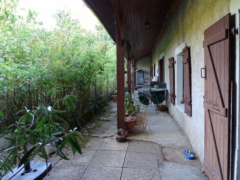 Longère de 106  m2 - Dompierre-sur-Besbre (03290)