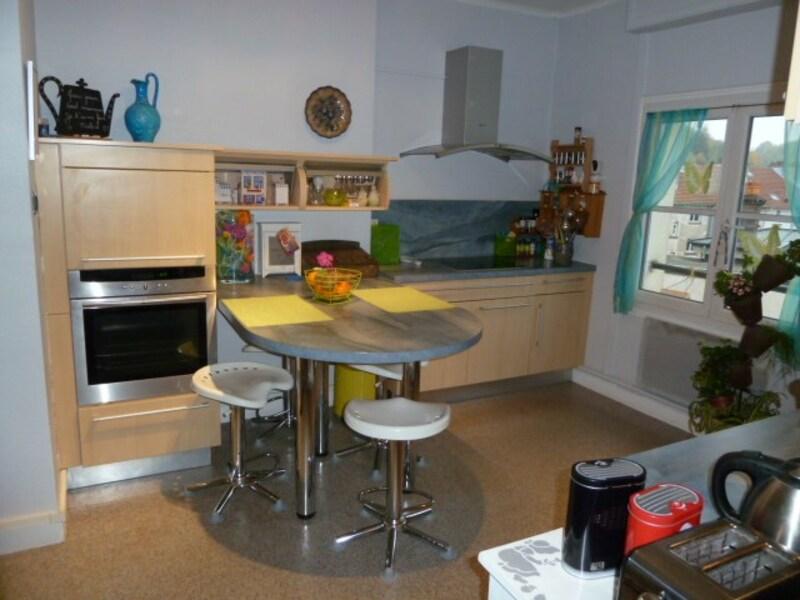 Appartement ancien de 155  m2 - Chantraine (88000)