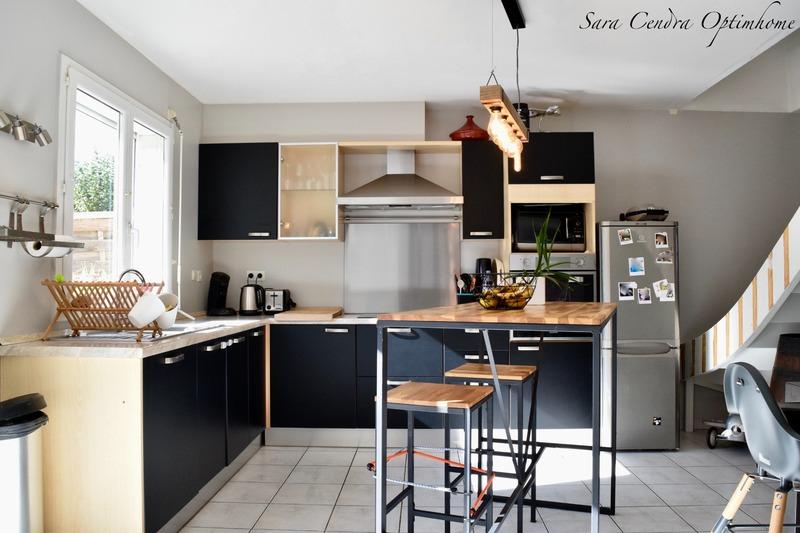 Maison de 90  m2 - Sainte-Anne-d'Auray (56400)