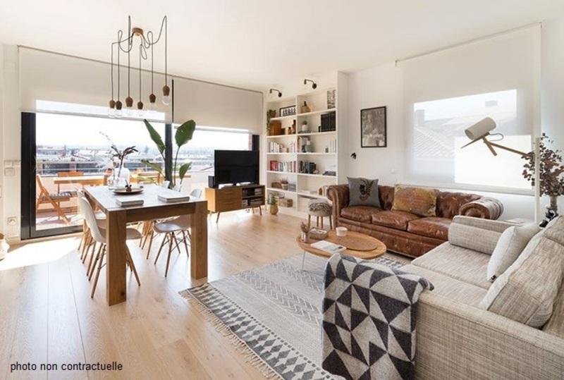 Appartement de 66  m2 - Tassin-la-Demi-Lune (69160)