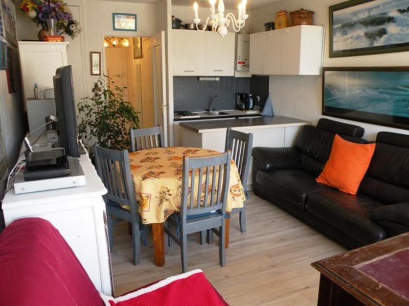 Appartement en résidence de 30  m2 - Agde (34300)