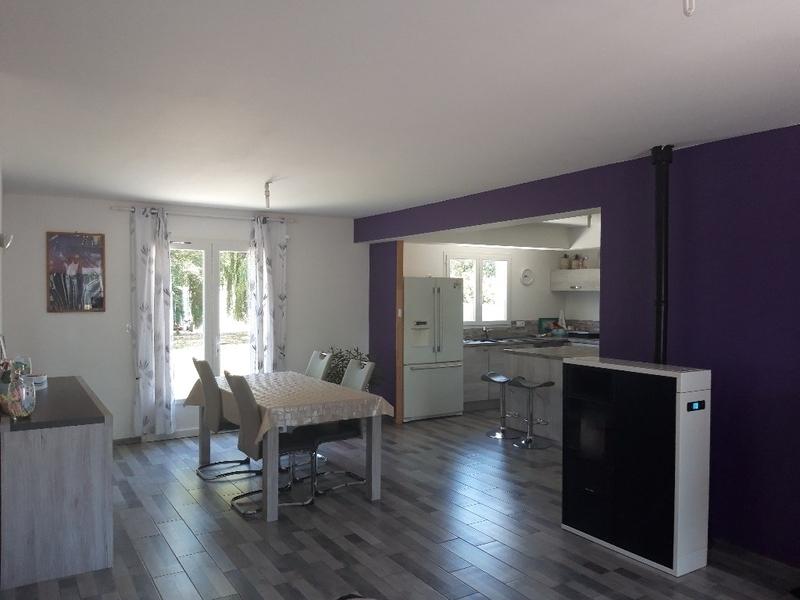 Villa de 85  m2 - Luçon (85400)