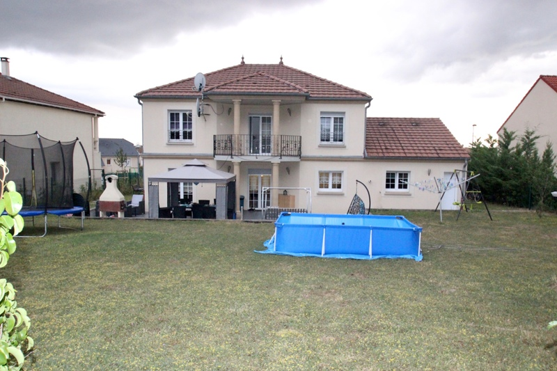 Maison individuelle de 175  m2 - Metz (57070)