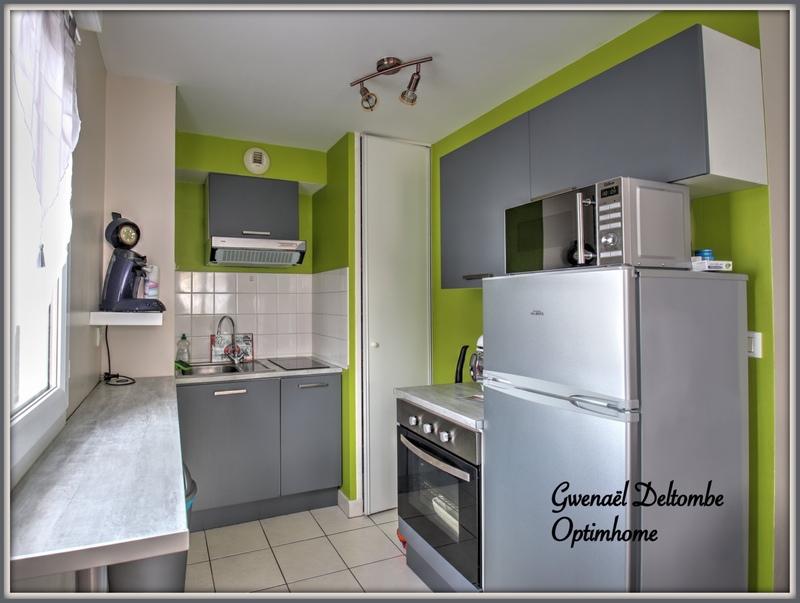 Appartement de 37  m2 - Arras (62000)