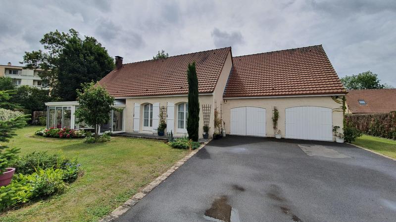 Maison contemporaine de 118  m2 - La Fère (02800)