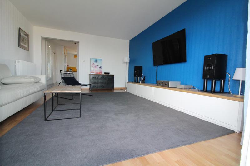 Appartement de 70  m2 - La Roche-sur-Yon (85000)