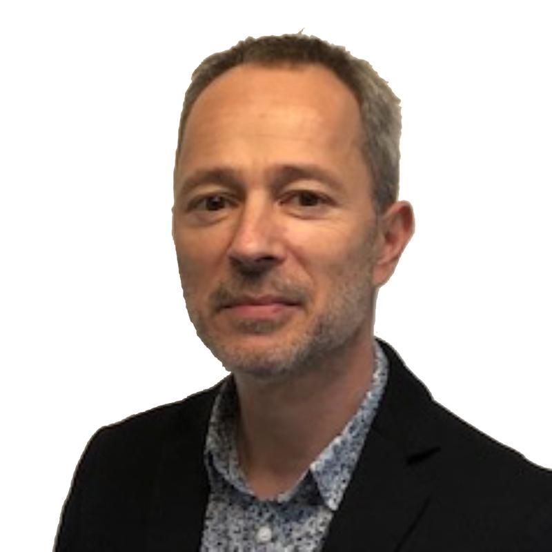 Conseiller immobilier Optimhome Frédéric MORTIER