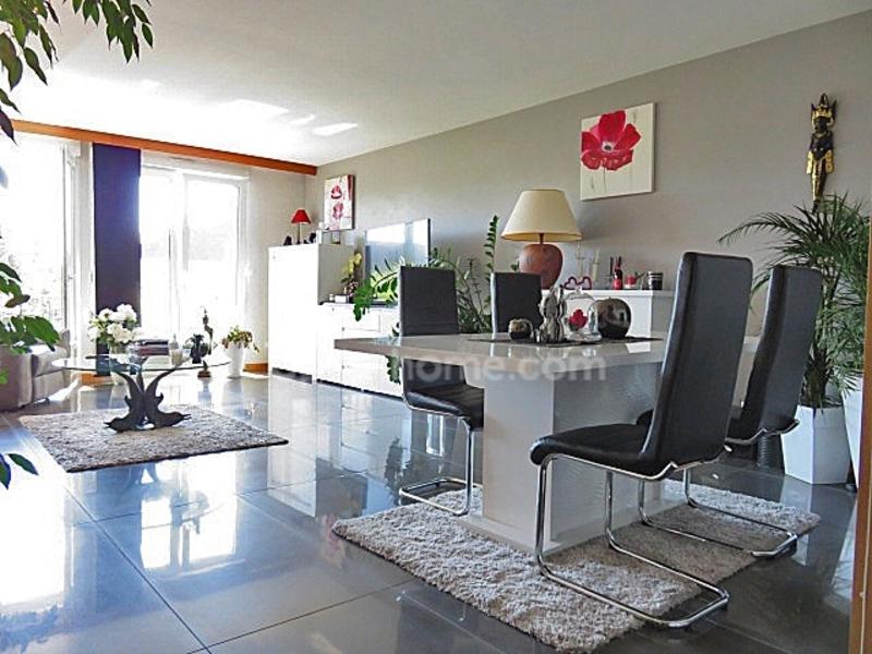 Duplex de 144  m2 - Thionville (57100)
