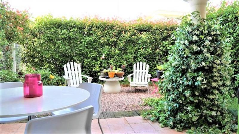 Appartement en rez-de-jardin de 42  m2 - Draguignan (83300)