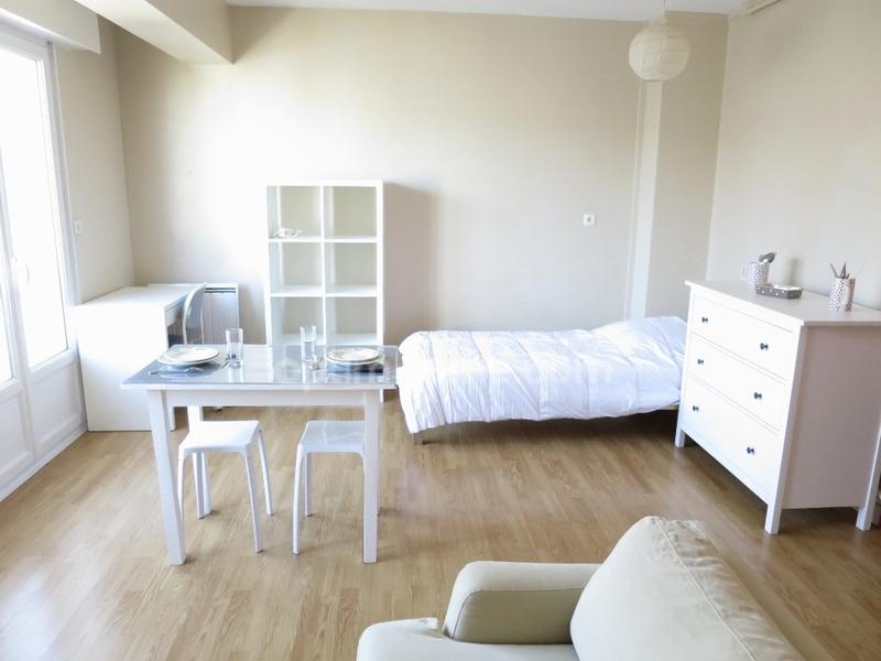 Studio de 28  m2 - Lille (59000)