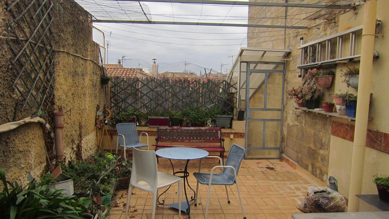 Maison de ville de 95  m2 - Avignon (84000)