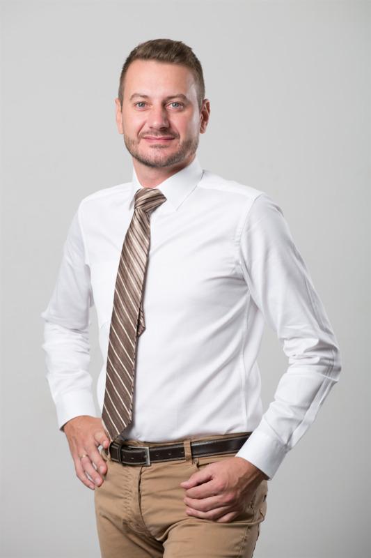 Conseiller immobilier Optimhome Maxime RIGUIDEL