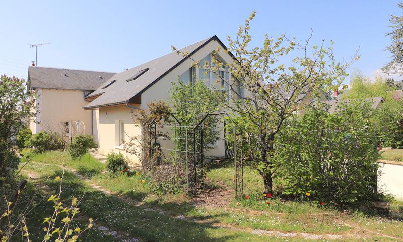 Maison individuelle de 194  m2 - Bourges (18000)