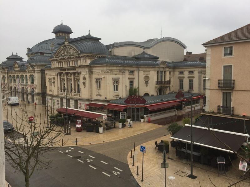 Appartement de 48  m2 - Bourg-en-Bresse (01000)