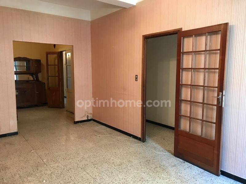 Maison à rénover de 157  m2 - Aigues-Mortes (30220)