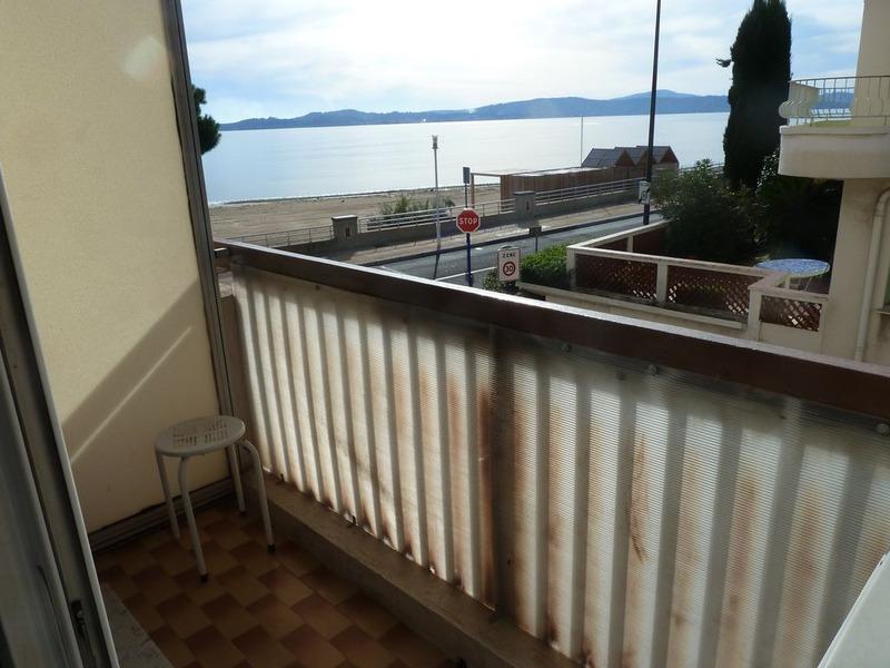Appartement de 25  m2 - Sainte-Maxime (83120)