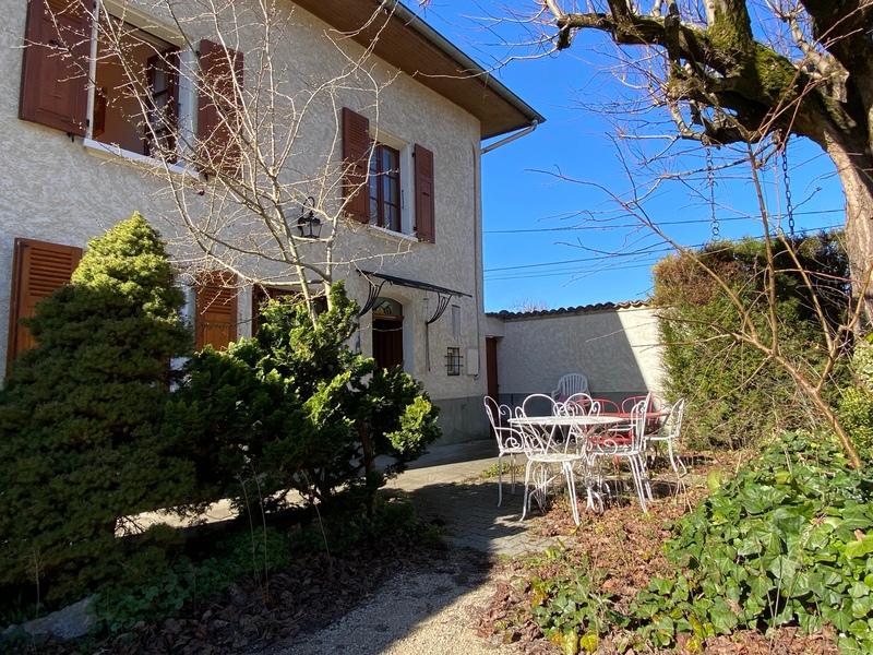 Maison de 140  m2 - Pontcharra (38530)