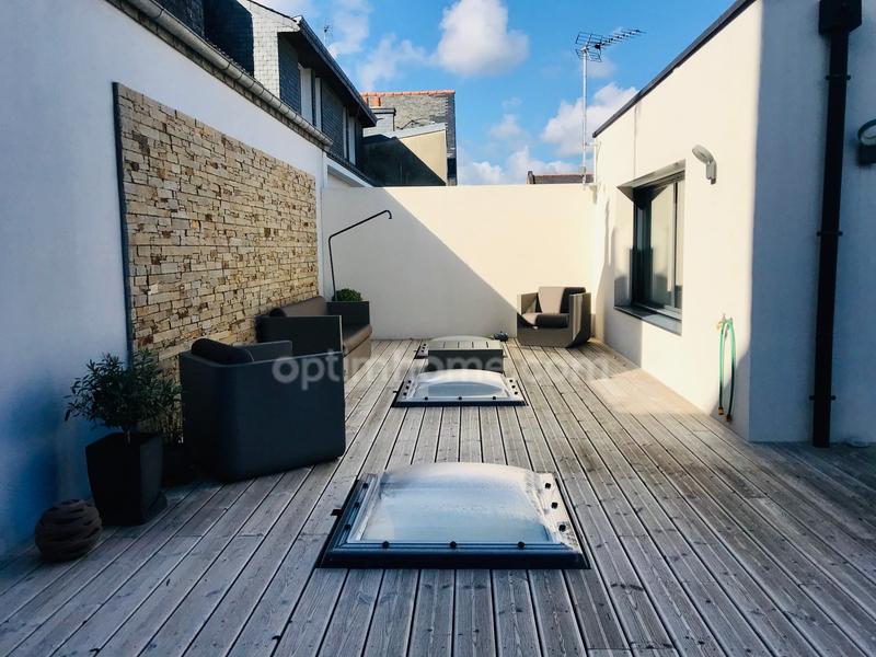 Loft/Atelier/Surface de 194  m2 - Lorient (56100)