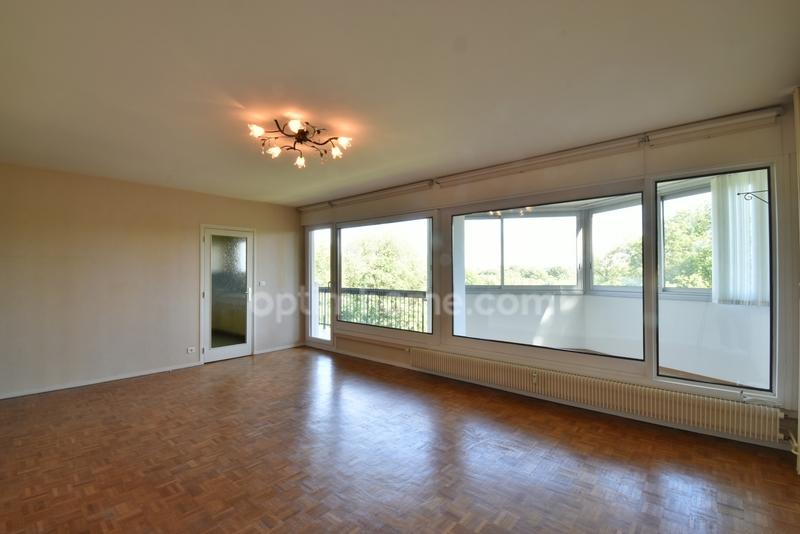 Appartement de 96  m2 - Amiens (80080)