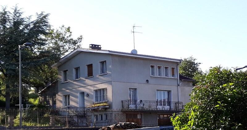 Maison individuelle de 138  m2 - Poussay (88500)