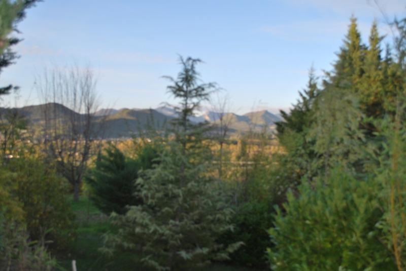 Parcelle de terrain de   m2 - Piégros-la-Clastre (26400)