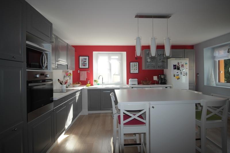 Appartement de 74  m2 - Nanteuil-lès-Meaux (77100)