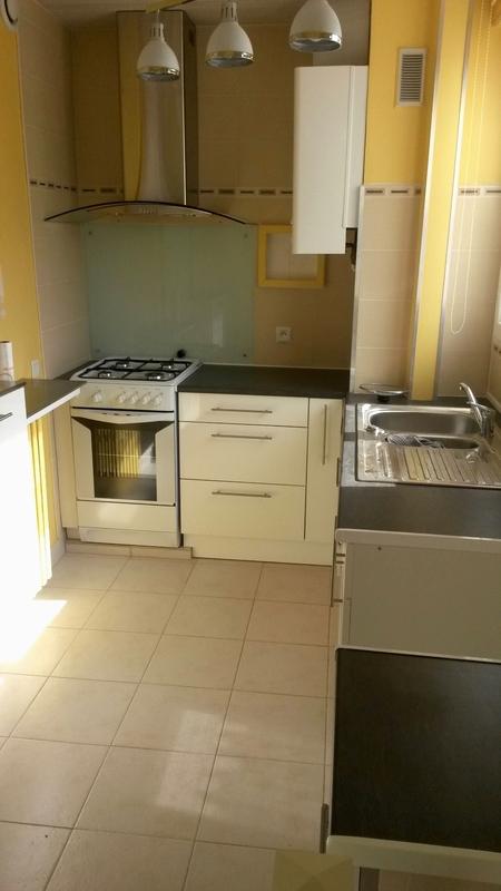 Appartement de 75  m2 - La Roche-sur-Yon (85000)