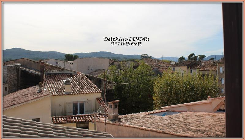 Maison de village de 86  m2 - Garéoult (83136)