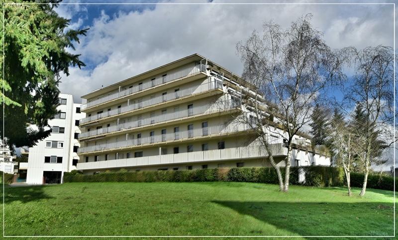 Appartement de 95  m2 - Cesson-Sévigné (35510)