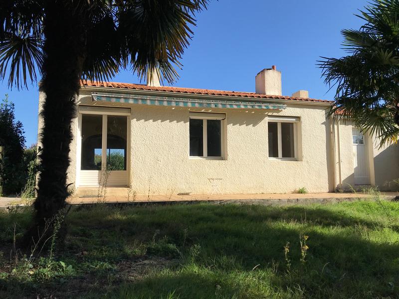 Maison mitoyenne de 83  m2 - La Roche-sur-Yon (85000)