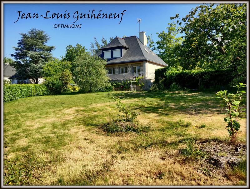 Maison de 163  m2 - Le Rheu (35650)